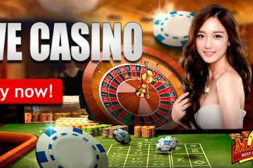 Online Casino Indonesia Experience A Trusted Experience