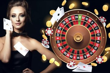 The Game of Roulette is Played With a Casino Wheel